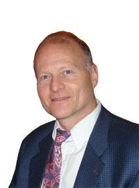 Global Entrepreneur Edward Walter